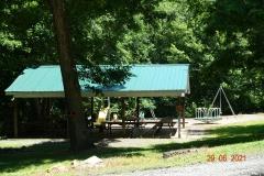 Picnic-Pavilion