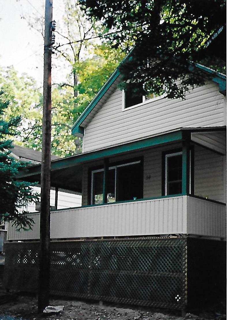 cottage #54