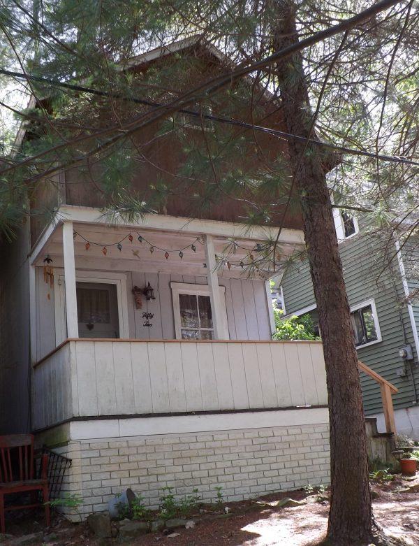 Cottage #52