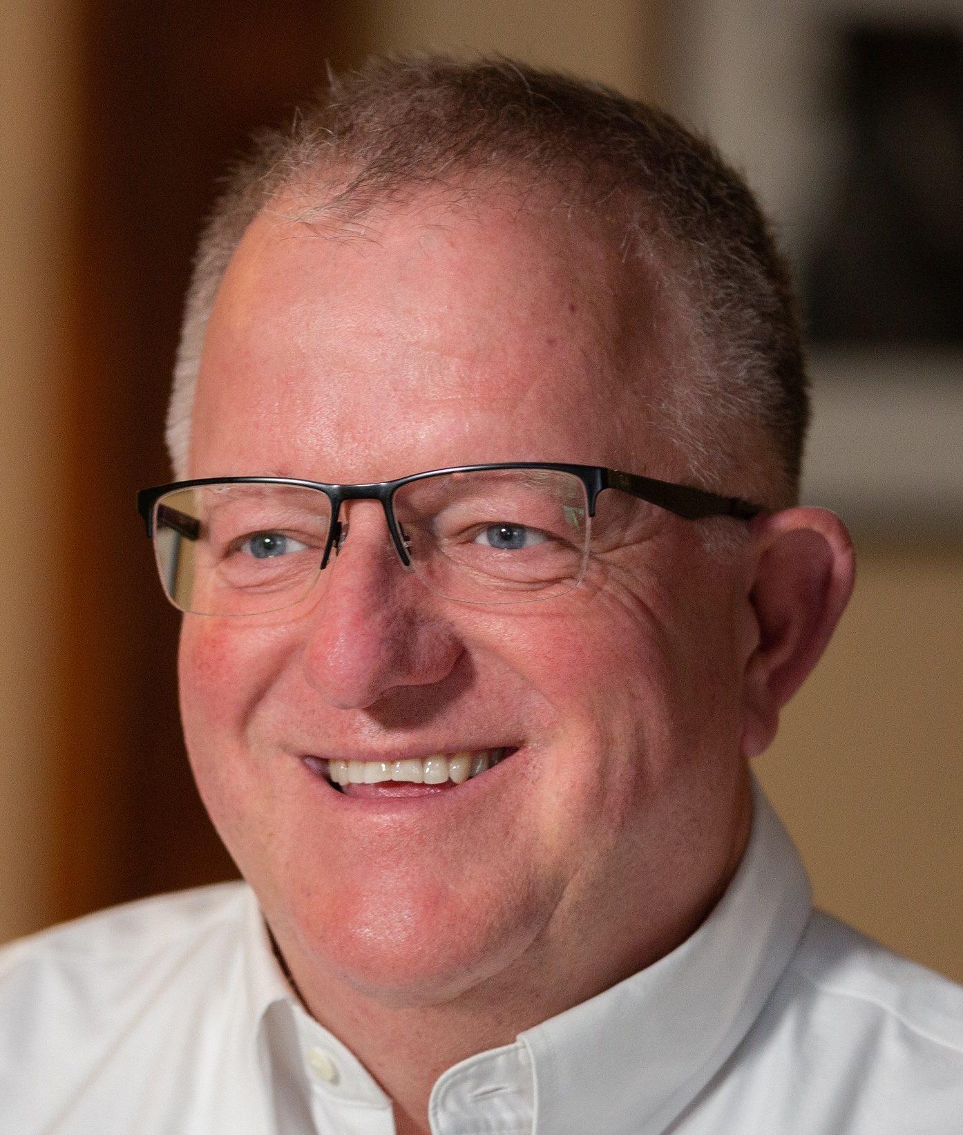Pastor Joe Kelly, Spiritual Director