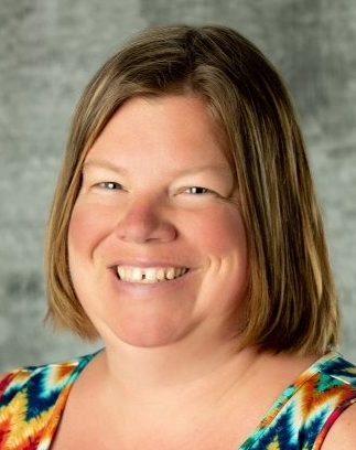 Crystal Romberger, Children's Director