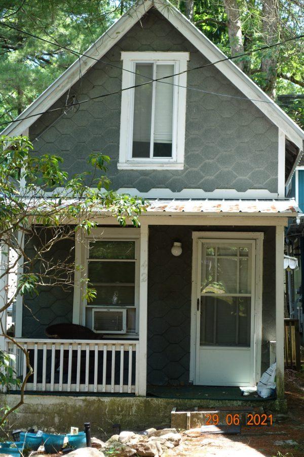 Cottage #42