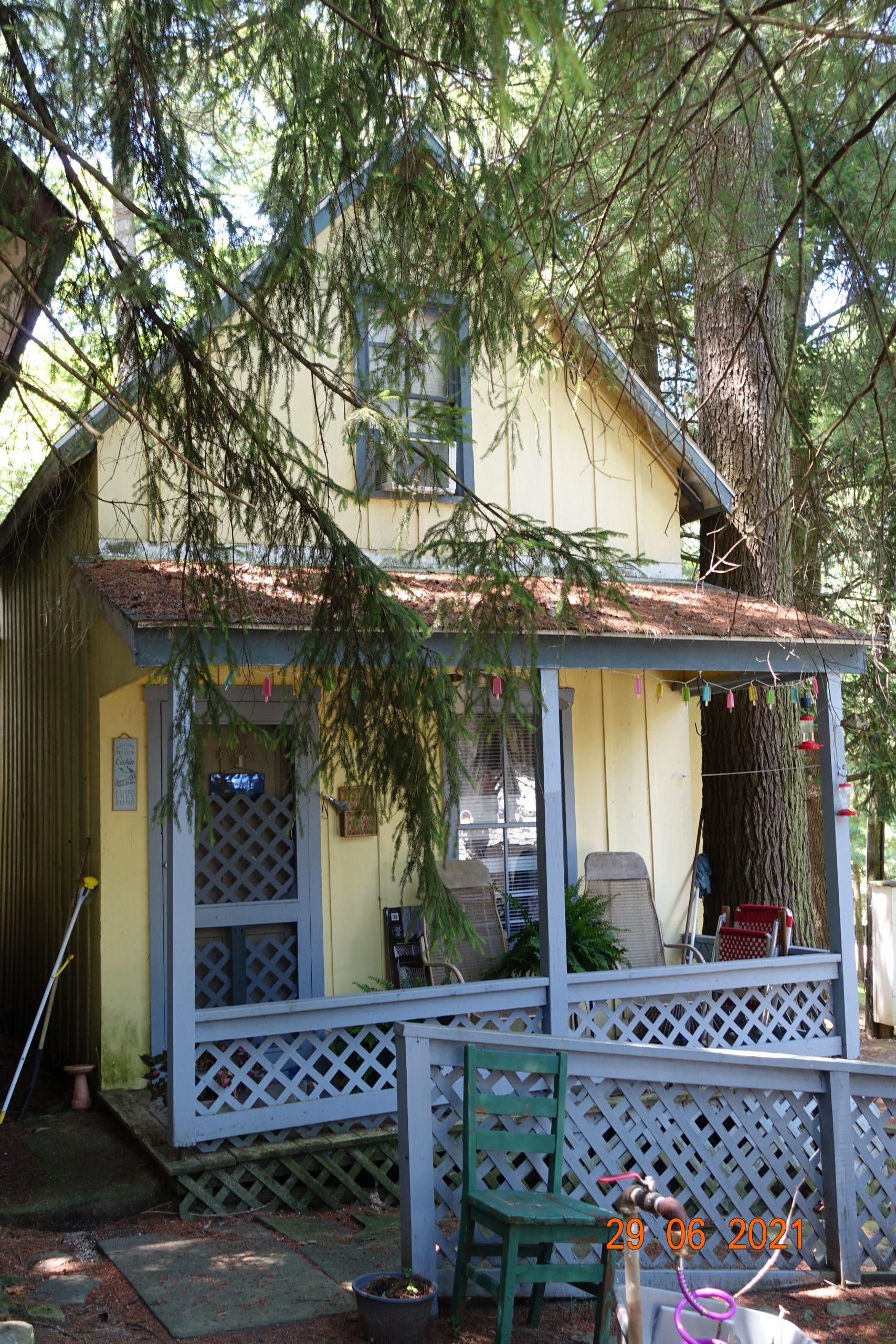 Cottage #44