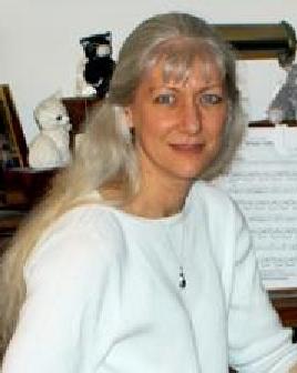 Renee Troutman, Pianist, BOM Secretary